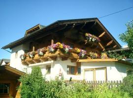 Haus Bergheimat, Neustift im Stubaital