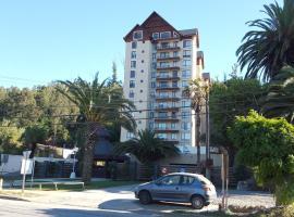 Florynisa Apart Hotel, Консепсьон