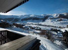 Ariete Apartments, Livigno