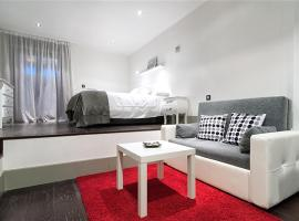 Friendly Rentals Cibeles ST VI BºB,