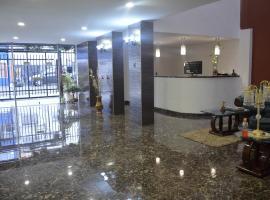 Hotel Morazul,