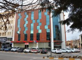 Grand Ozturk, Nevşehir