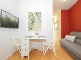 East Village Amazing 2 Bedroom,