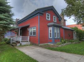 29 Monroe Street, Ellicottville