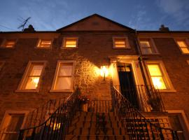 Inglestone House Guest House, Kelso