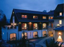 Hotel & Ferienwohnungen Ettrich