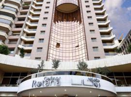 Gefinor Rotana – Beirut,