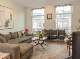 City Central Apartment,