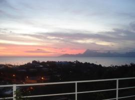 Piafau Hills, Faaa