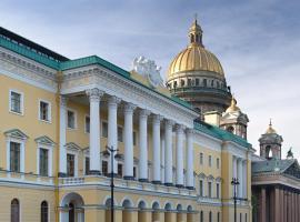 Four Seasons Hotel Lion Palace St. Petersburg, St. Petersburg