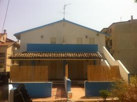 Casa Mikonos, Montepaone