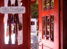 Villa Pinelopi,