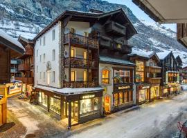 Alpine Lodge, Zermatt
