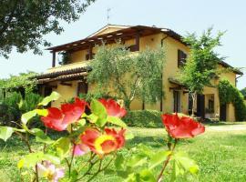 La Casa di Gelsomino, Massa Martana