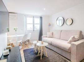 Dreamyflat - Apartment Marais I,