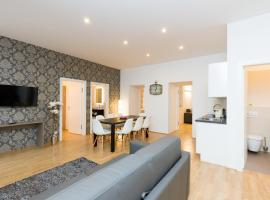 Vienna Stay Apartments Tabor 1020, Viena