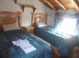 Qosqo House, Cuzco