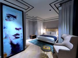 Walton Hotels Galata, Estambul