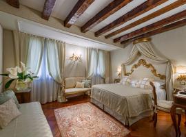 Hotel Antico Doge, Venice