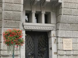 Central Apartment Budapest, Budapest