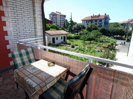 Apartment Lili LP, Порторож