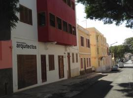 Guest House Soncent, Mindelo