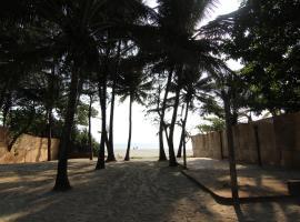 800 Morjim Beach, Morjim