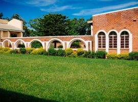 The 18 Lodge, Lilongwe
