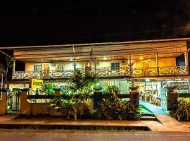 Hotel Posada Los Delfines, Bocas del Toro