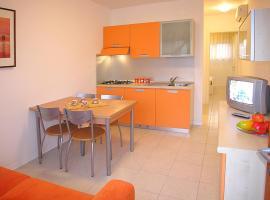 Appartamenti Ai Pini, 比比翁