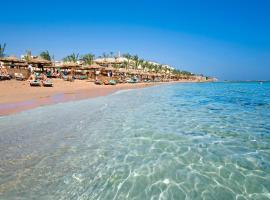 Tamra Beach Resort, Sharm el Sheikh