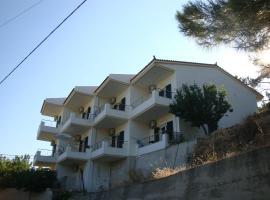 Studio Zefyros, Gialiskarion