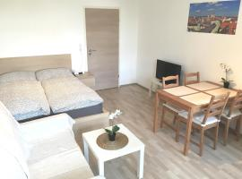 Apartment Newstyle