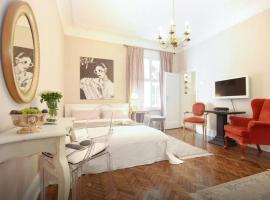 Ritz Studio Apartment, Belgrado