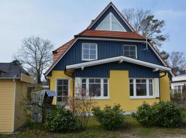 Hagens Hus, Prerow