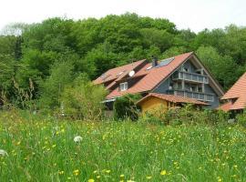 Ferienwohnung zur Schauinslandbahn