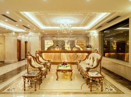 Riverside Hotel - Quang Binh, Донг-Хои