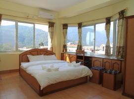 Hotel Milarepa, Pokhara
