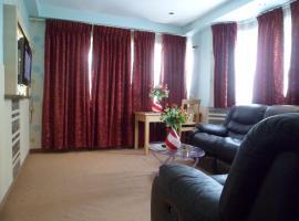 Hotel Raj, Tuticorin