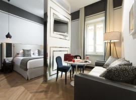 Corso 281 Luxury Suites, Rzym