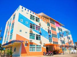 Wansiri Mansion, Songkhla