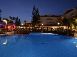 Side Resort Hotel, Side