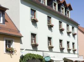 Altstadthotel Garni Grimma