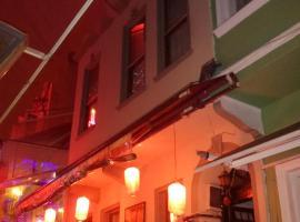 Paxx Istanbul Hotel & Hostel, Estambul