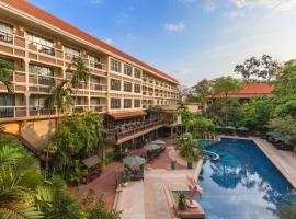 Prince d'Angkor Hotel & Spa, Siem Reap