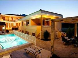 Apartments Giota, Chrysi Ammoudia