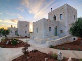 Nikoloudi Estate, Agios Nikolaos