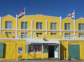 Hotel Caravelle, Christiansted