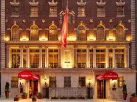 The Chatwal, a Luxury Collection Hotel, New York City, Нью-Йорк