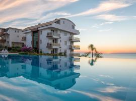 Sunset Beach Vip 2 Residences, Alanya